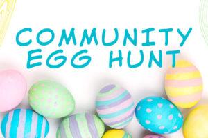 Egg Hunt Tile